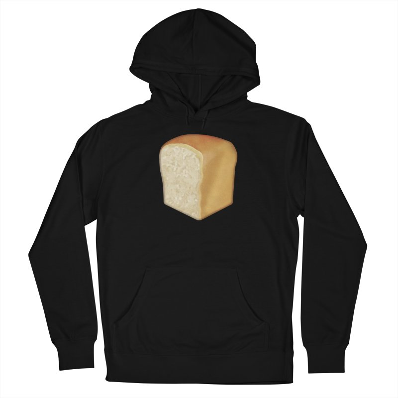 :bread: Women's French Terry Pullover Hoody by Ello x Threadless