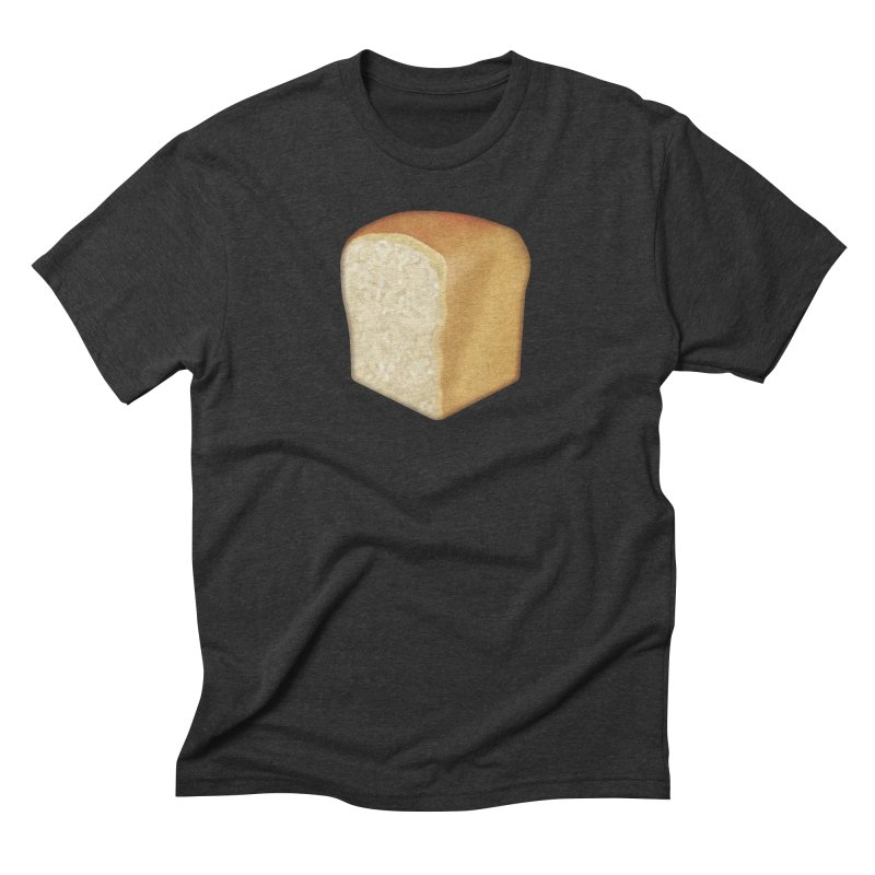 :bread: Men's Triblend T-Shirt by Ello x Threadless
