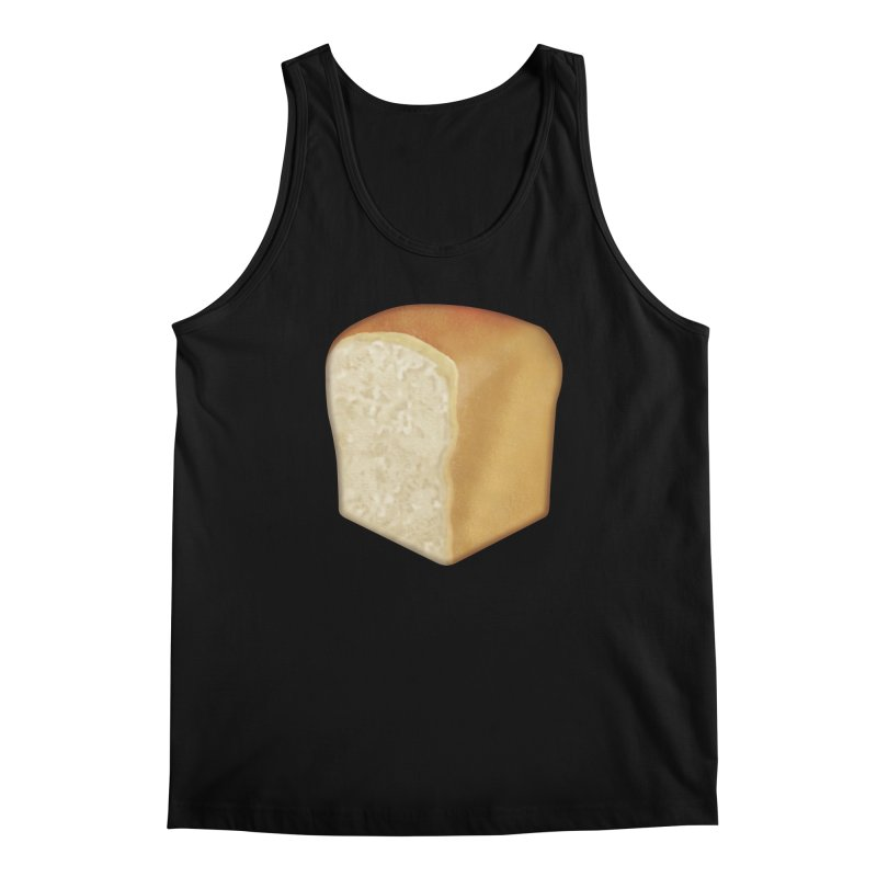 :bread: Men's Tank by Ello x Threadless