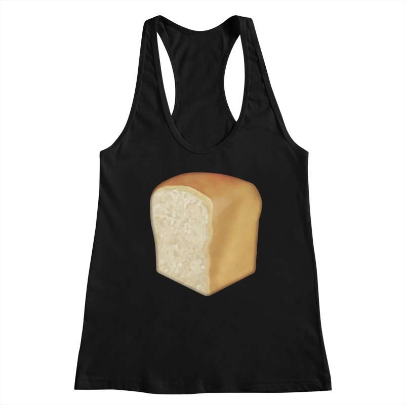 :bread: Women's Racerback Tank by Ello x Threadless