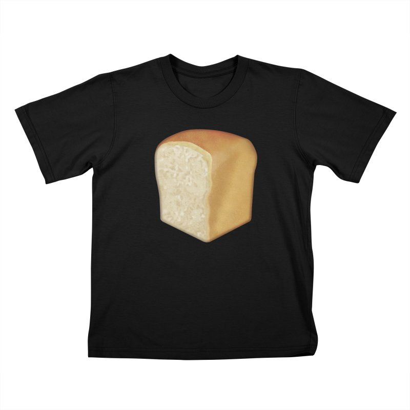 :bread: Kids T-Shirt by Ello x Threadless