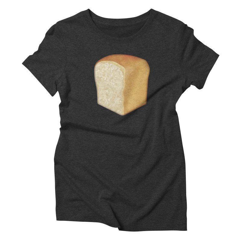 :bread: Women's Triblend T-Shirt by Ello x Threadless