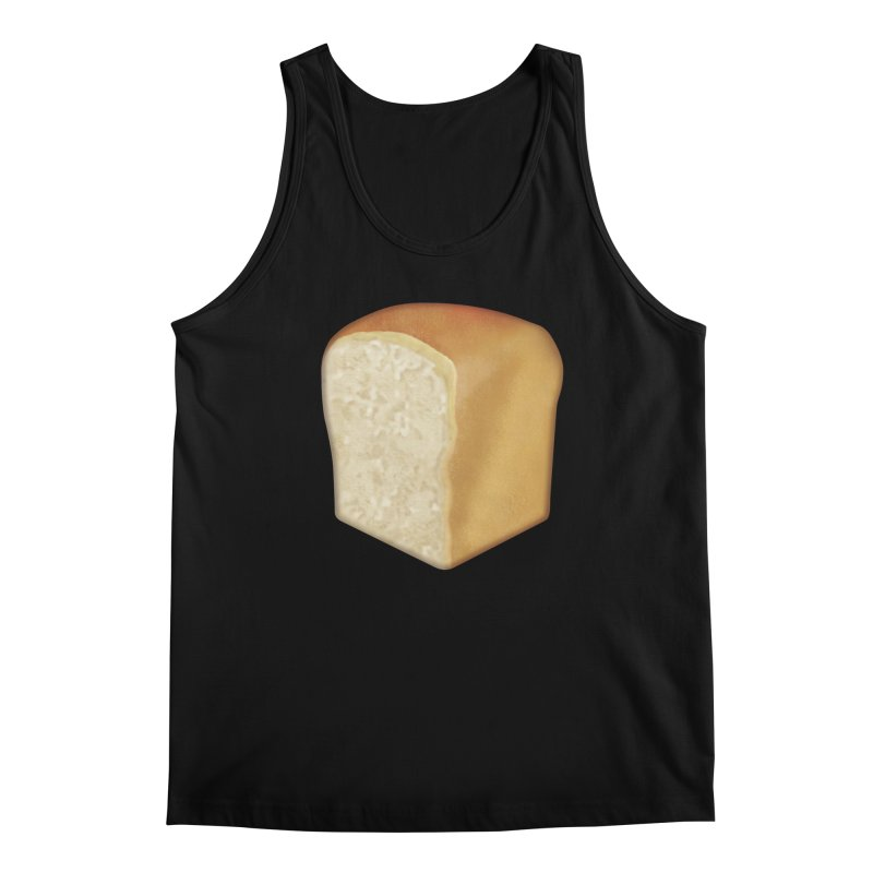 :bread: Men's Tank by Ello x Threadless