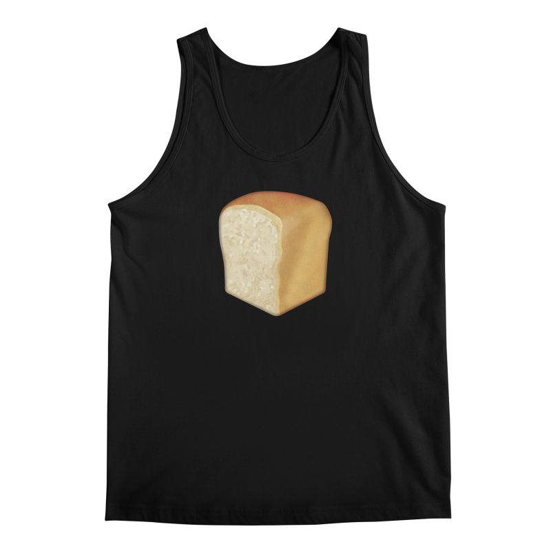 :bread: Men's Regular Tank by Ello x Threadless