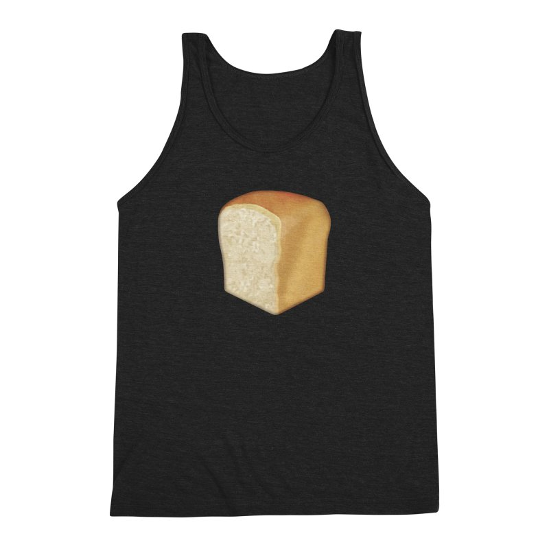 :bread: Men's Triblend Tank by Ello x Threadless
