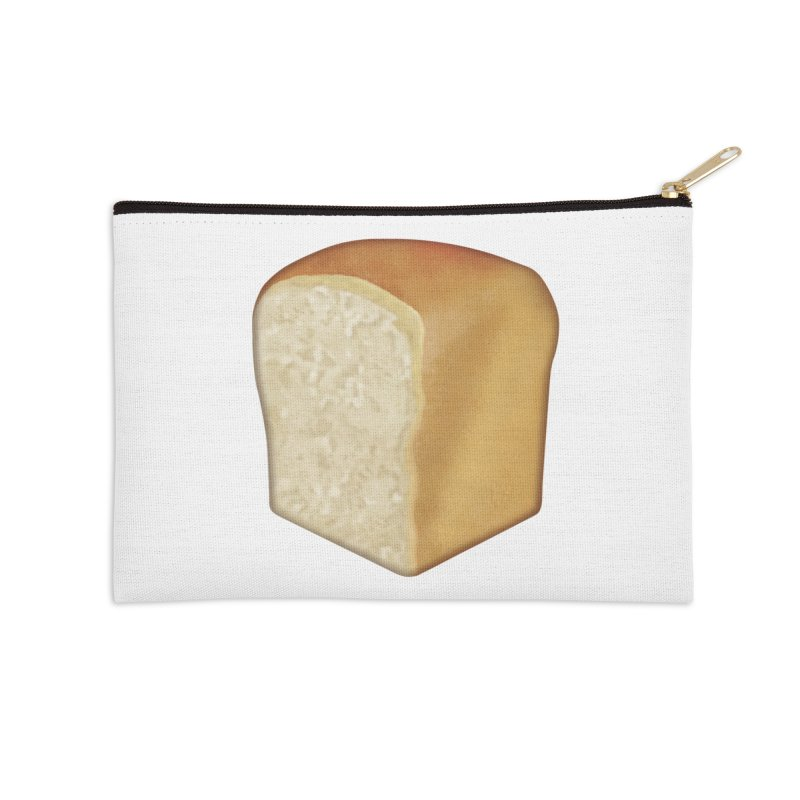 :bread: Accessories Zip Pouch by Ello x Threadless