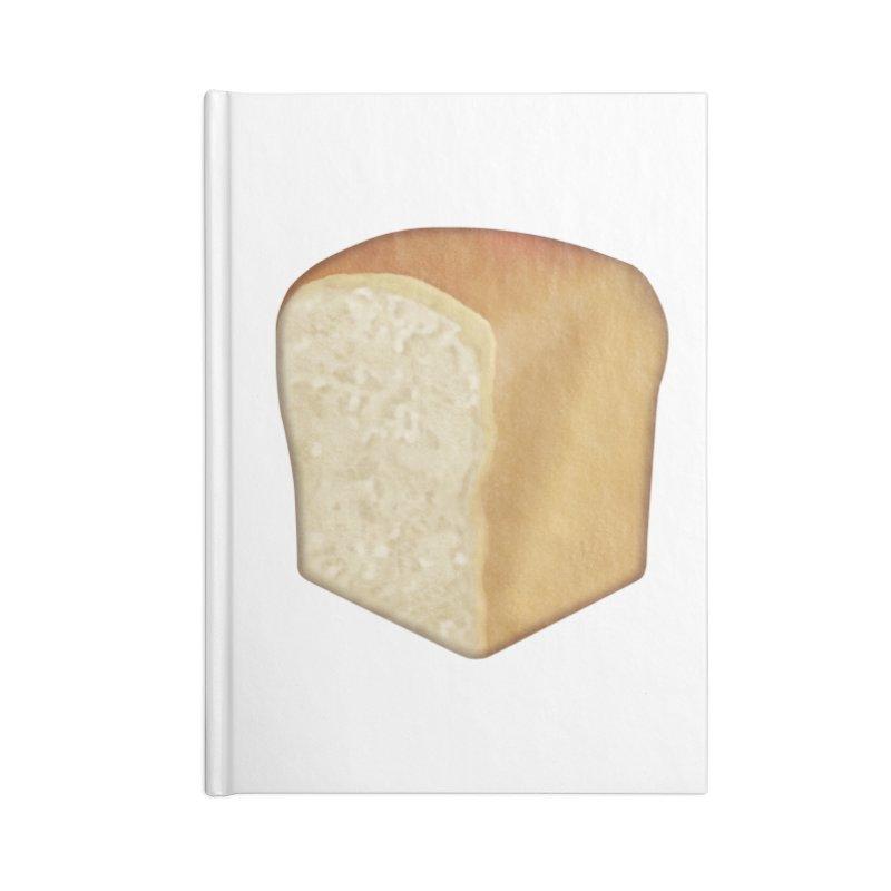 :bread: Accessories Notebook by Ello x Threadless