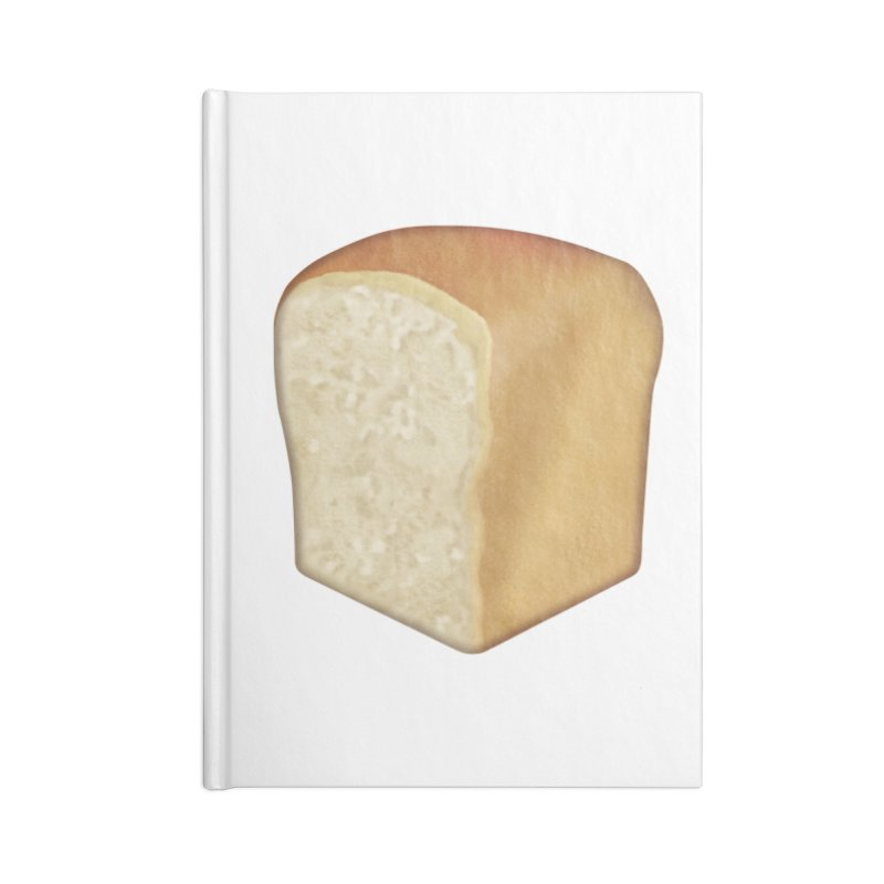 :bread: Accessories Notebook by Ello x Threadless