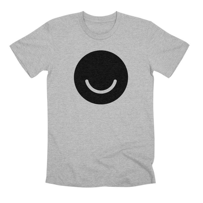 White Ello Shirt Men's T-Shirt by Ello x Threadless