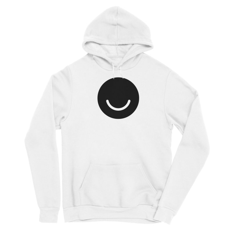 White Ello Shirt Women's Pullover Hoody by Ello x Threadless
