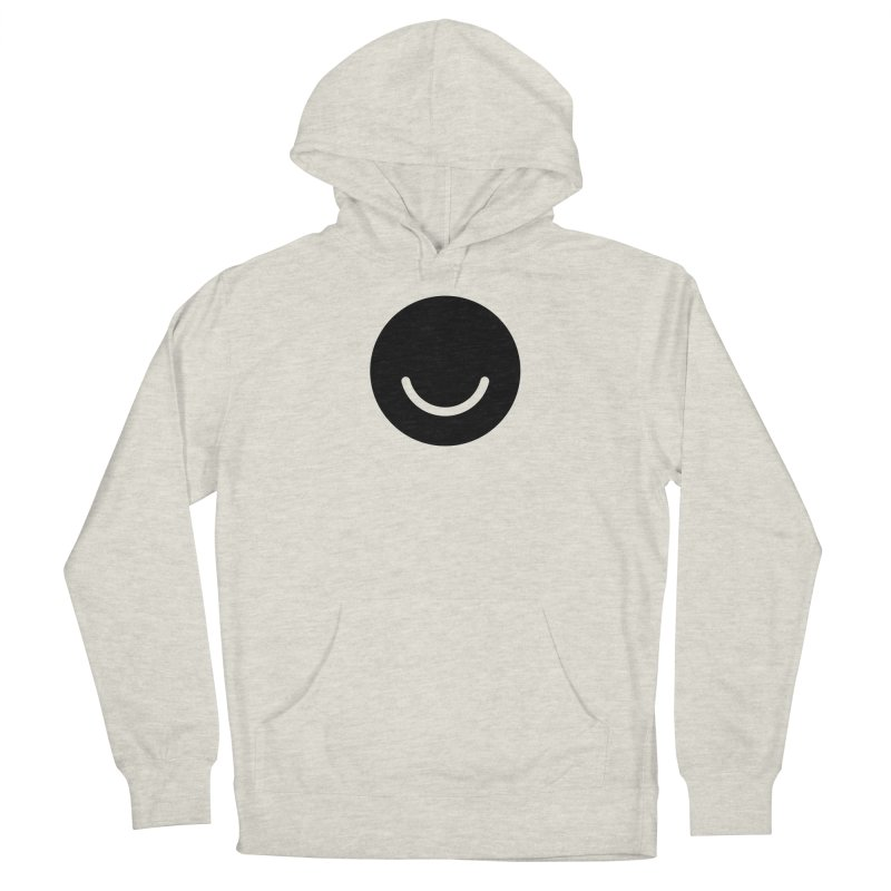 White Ello Shirt Men's Pullover Hoody by Ello x Threadless