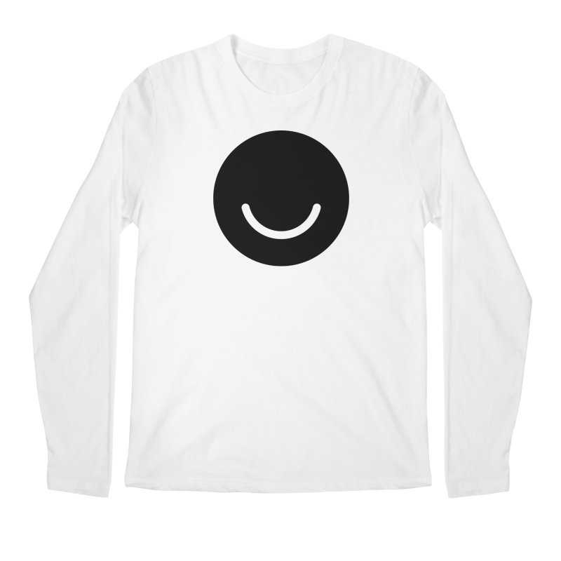 White Ello Shirt Men's Regular Longsleeve T-Shirt by Ello x Threadless