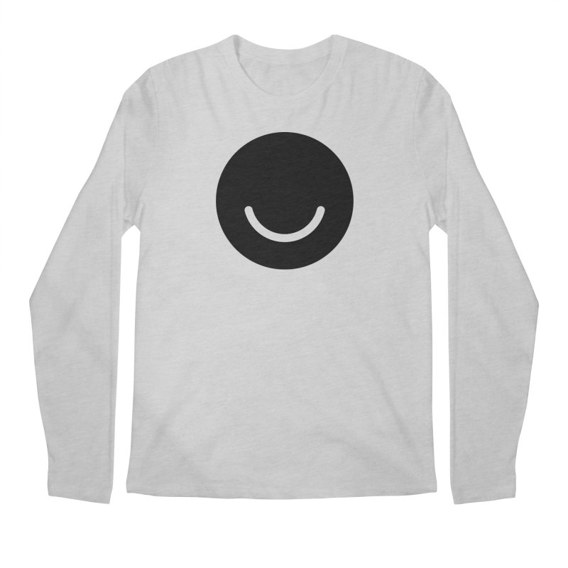 White Ello Shirt Men's Longsleeve T-Shirt by Ello x Threadless