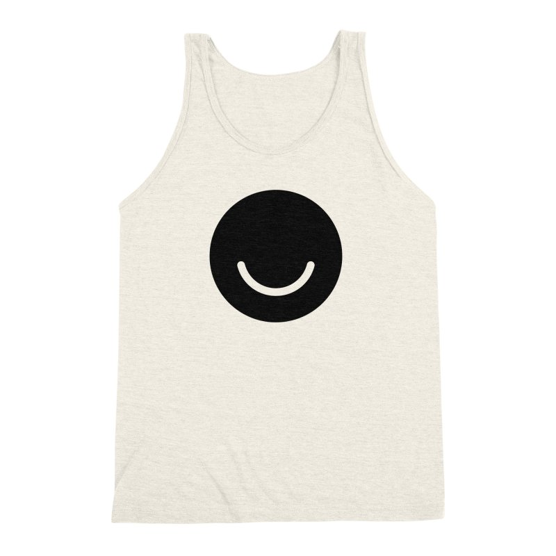 White Ello Shirt Men's Tank by Ello x Threadless