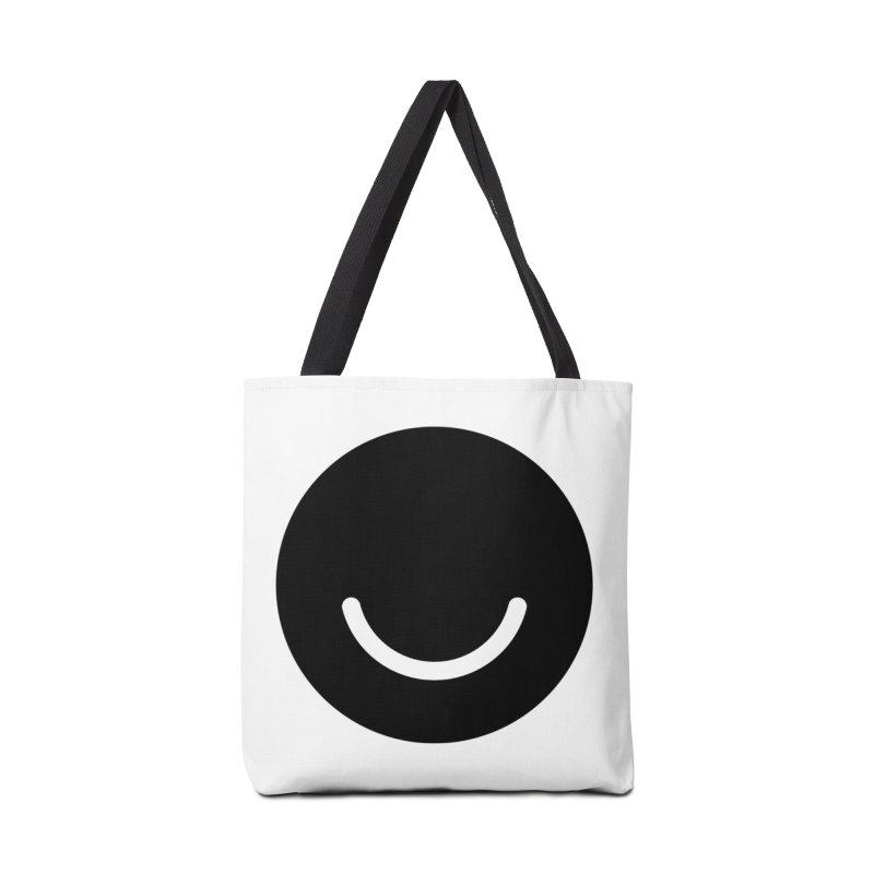 White Ello Shirt Accessories Bag by Ello x Threadless