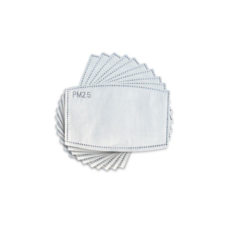 White Ello Shirt Accessories Face Mask by Ello x Threadless
