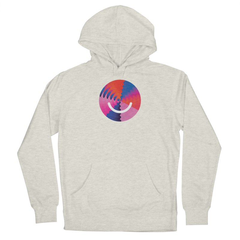 Bulletproof - Luke Choice Women's Pullover Hoody by Ello x Threadless