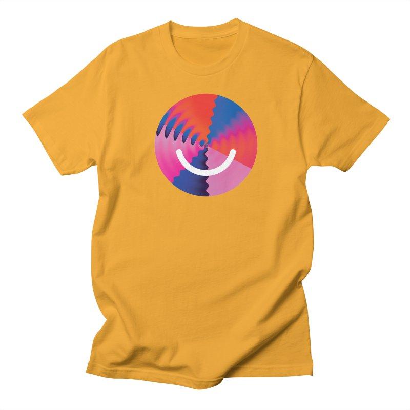 Bulletproof - Luke Choice Men's T-Shirt by Ello x Threadless