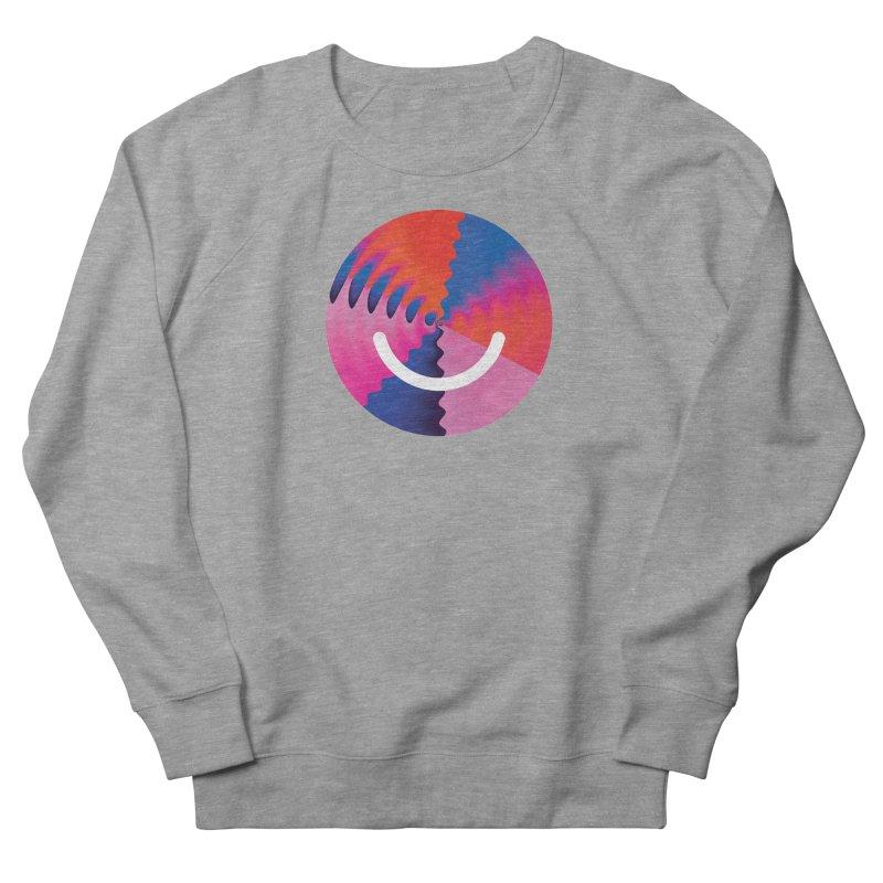 Bulletproof - Luke Choice Men's French Terry Sweatshirt by Ello x Threadless