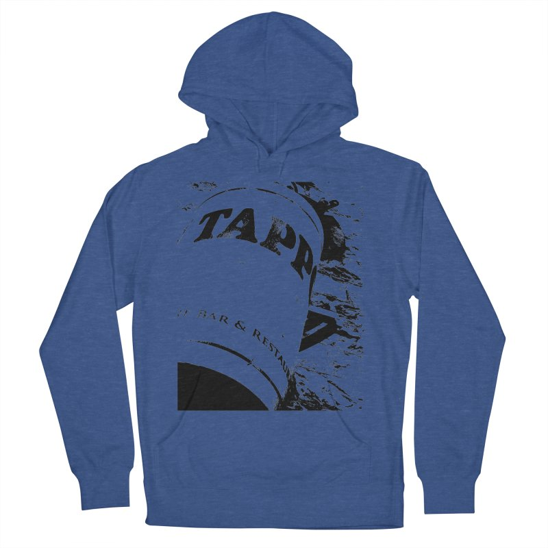 Tappo Bar Women's Pullover Hoody by Ellygator's Artist Shop
