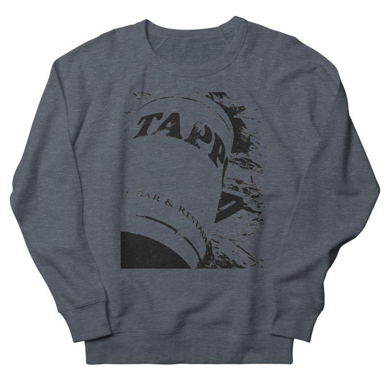 Tappo Bar Women's Sweatshirt by Ellygator's Artist Shop