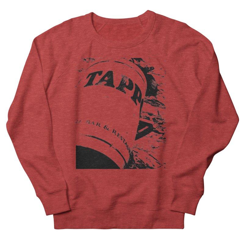 Tappo Bar Men's Sweatshirt by Ellygator's Artist Shop