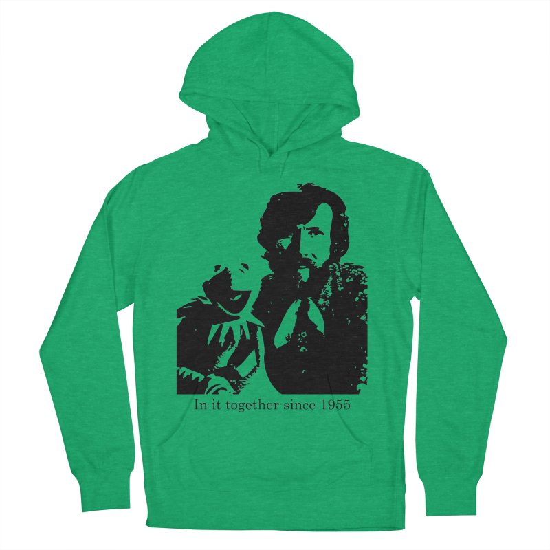 Friends Forever Women's Pullover Hoody by Ellygator's Artist Shop