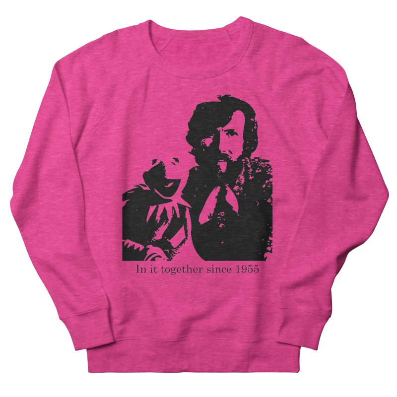 Friends Forever Women's Sweatshirt by Ellygator's Artist Shop