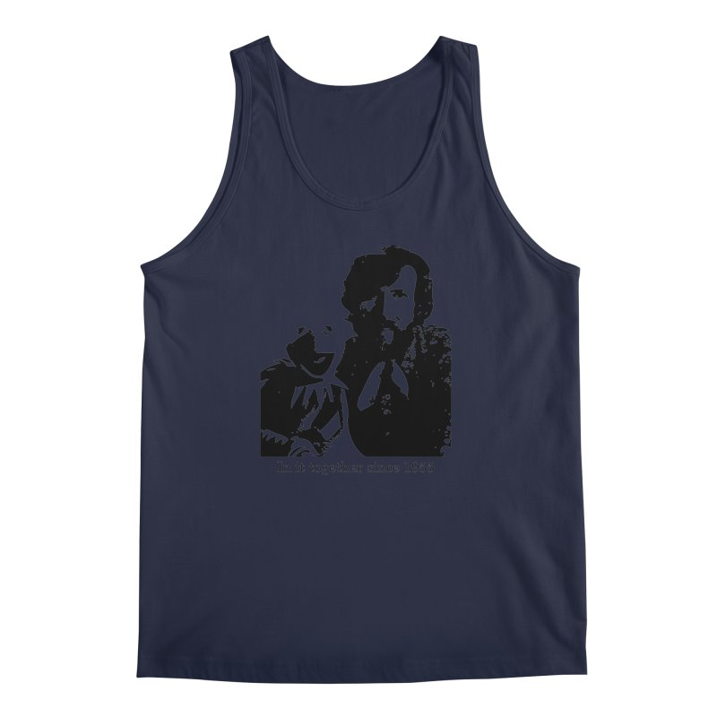 Friends Forever Men's Tank by Ellygator's Artist Shop