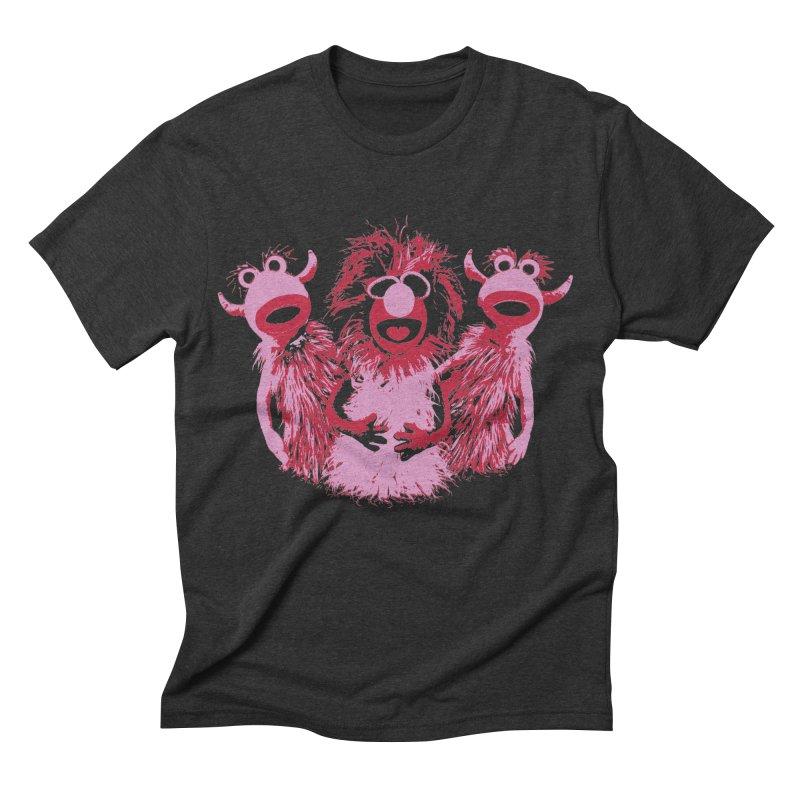 Mahna Mahna - Pink   by Ellygator's Artist Shop