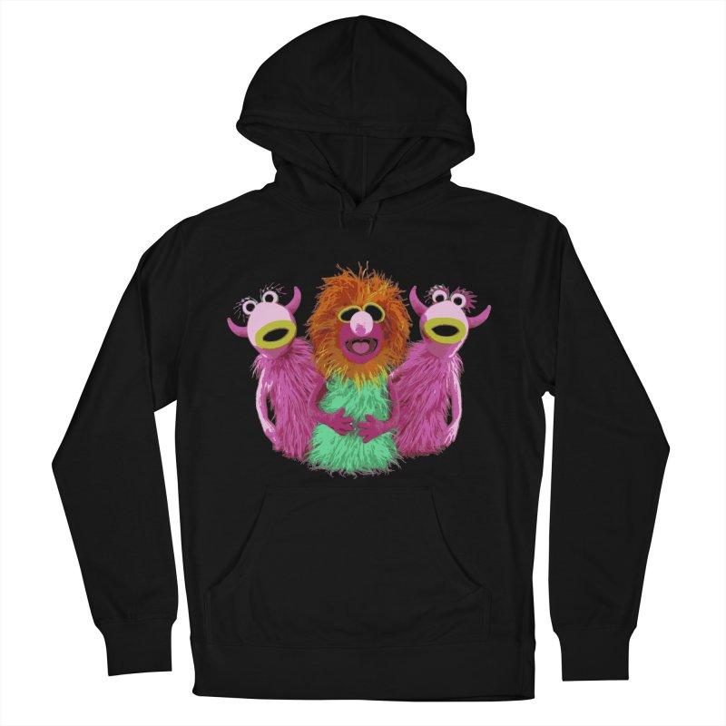 Mahna Mahna! Men's Pullover Hoody by Ellygator's Artist Shop
