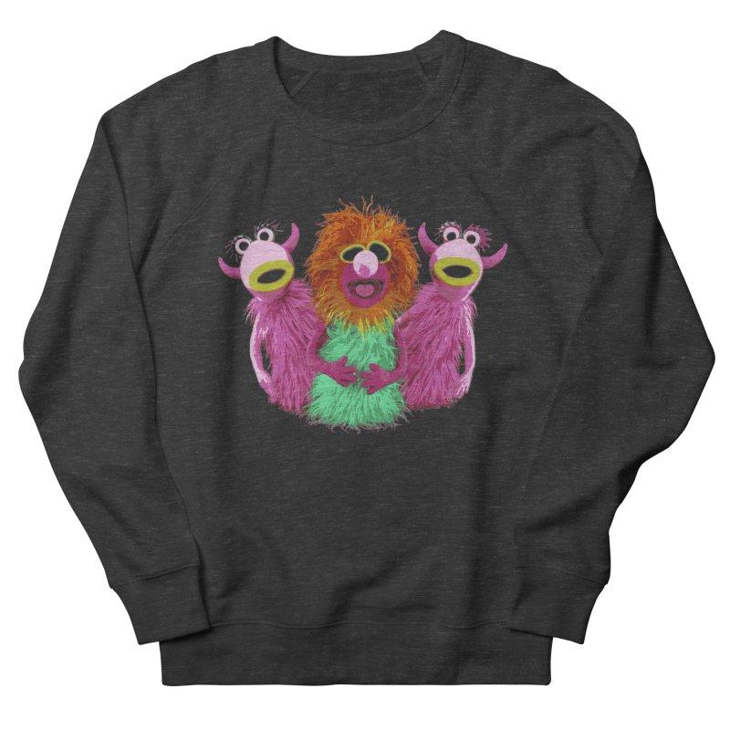 Mahna Mahna! Women's Sweatshirt by Ellygator's Artist Shop