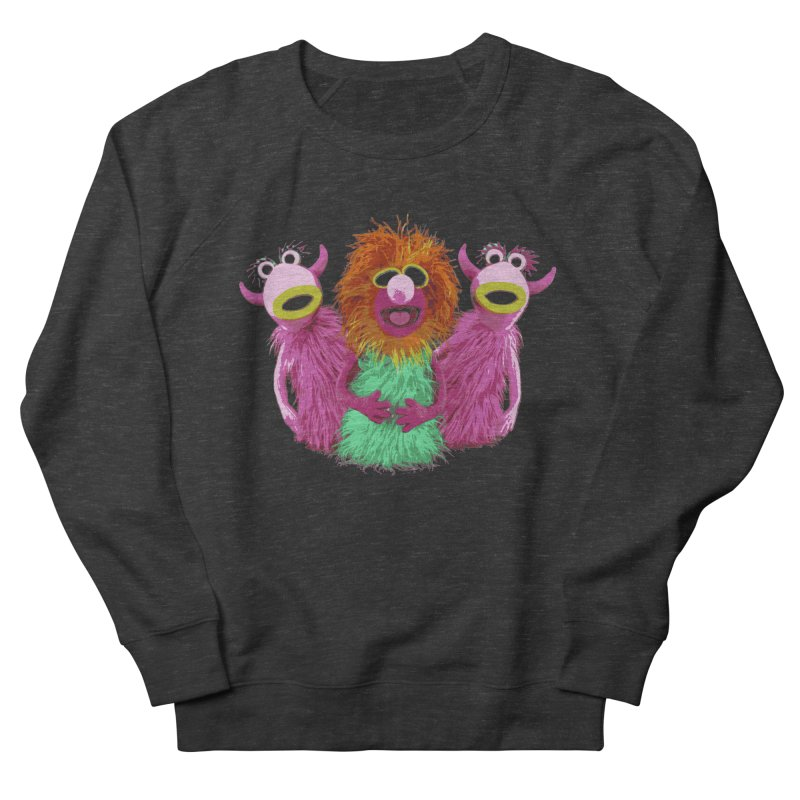 Mahna Mahna! Men's Sweatshirt by Ellygator's Artist Shop