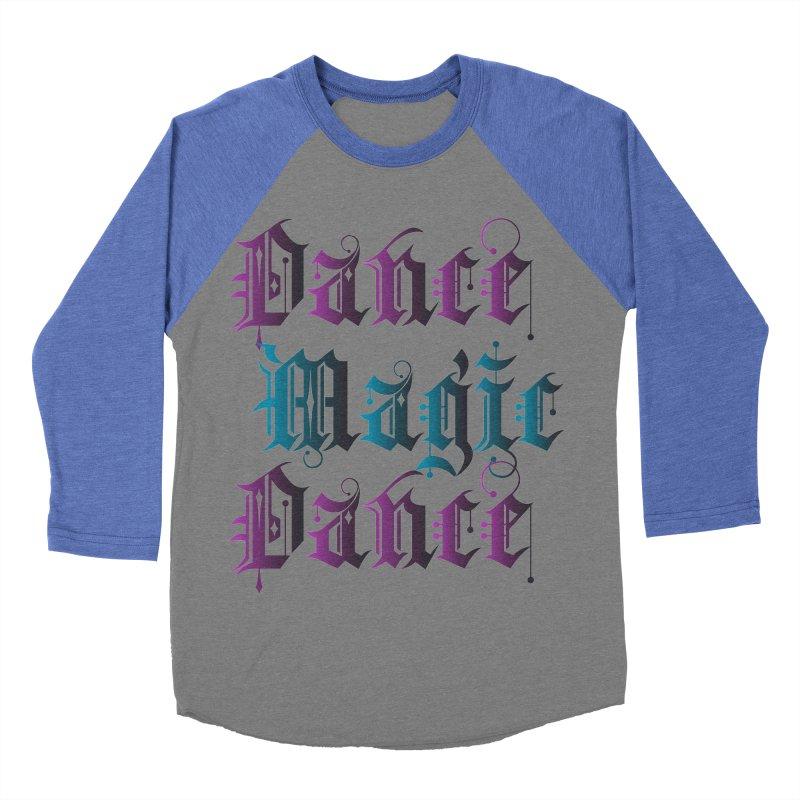 Dance Magic Dance   by Ellygator's Artist Shop