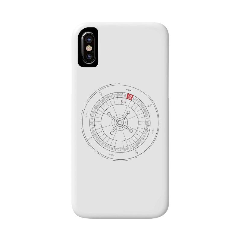 So Close! Accessories Phone Case by elvisbr's Artist Shop