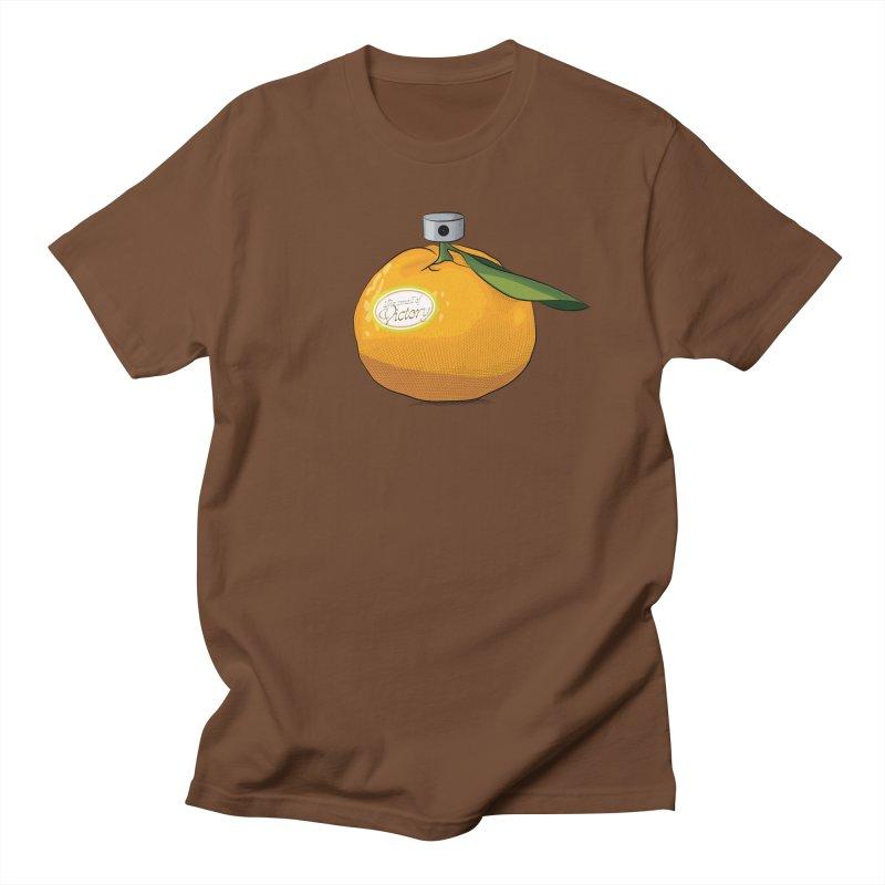 Tangerine: Smell of Victory Women's Unisex T-Shirt by elvisbr's Artist Shop