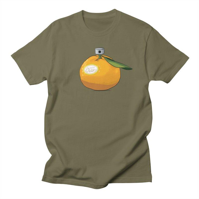 Tangerine: Smell of Victory Women's Regular Unisex T-Shirt by elvisbr's Artist Shop