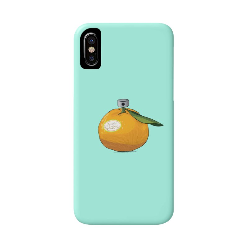 Tangerine: Smell of Victory Accessories Phone Case by elvisbr's Artist Shop