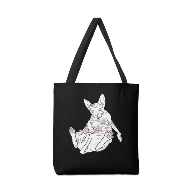 Love to Love Accessories Tote Bag Bag by EM16'S STORE