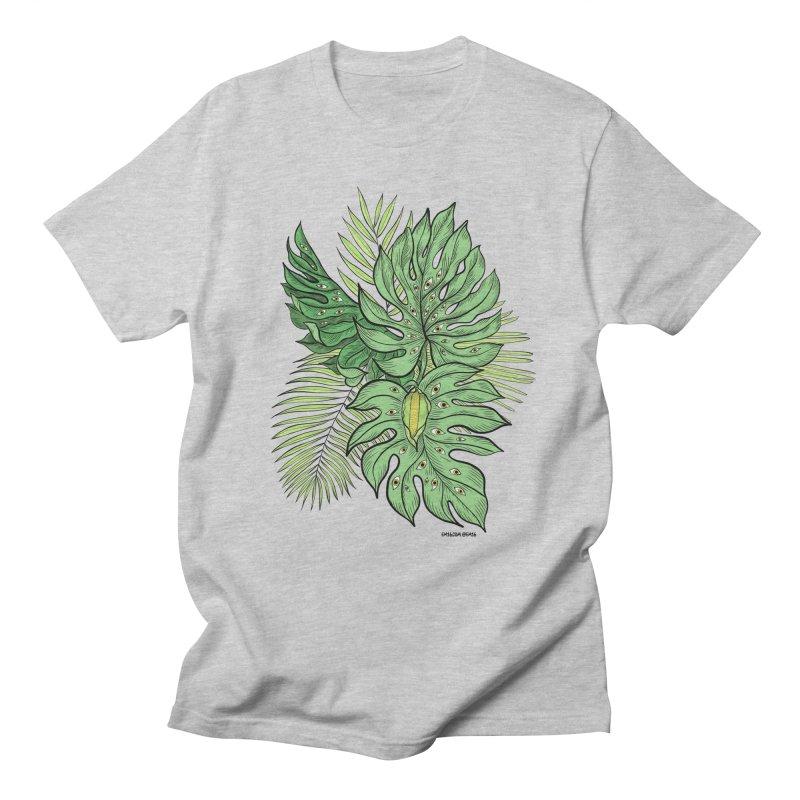 Plant Friends Women's Regular Unisex T-Shirt by EM16'S STORE