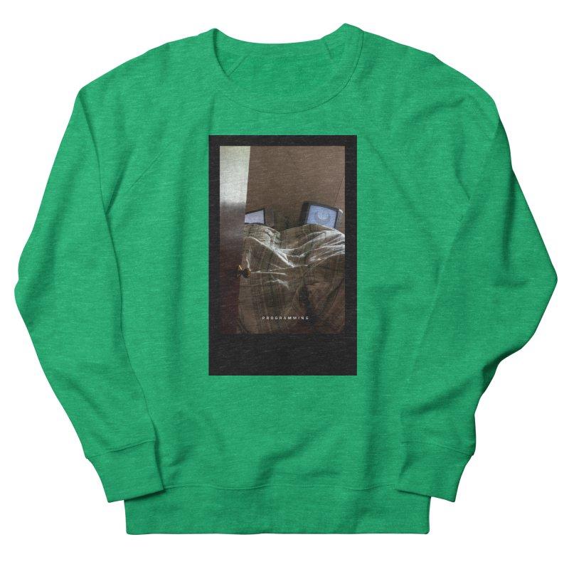 """Programming""  Women's Sweatshirt by The Embien Empire"