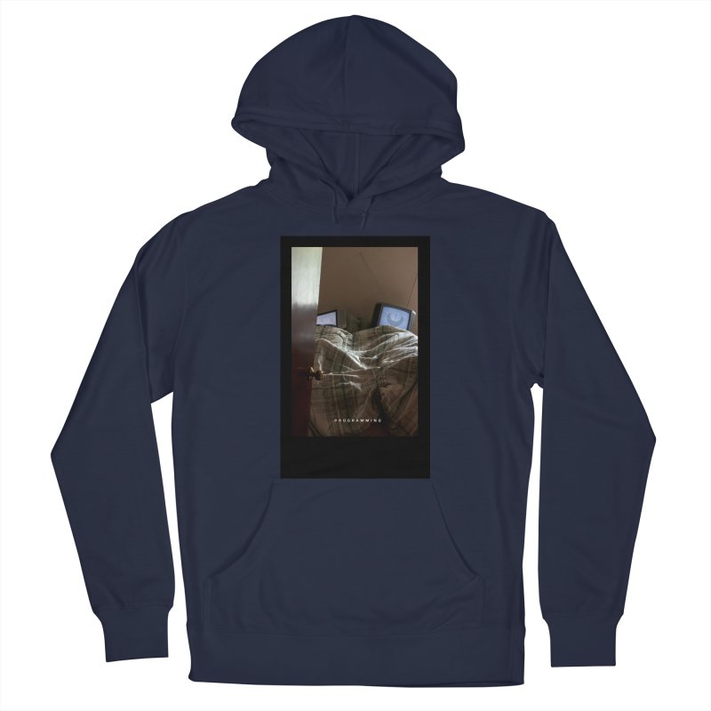 """""""Programming""""  Men's Pullover Hoody by The Embien Empire"""