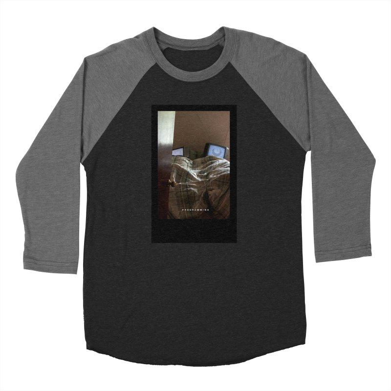 """Programming""  Women's Longsleeve T-Shirt by The Embien Empire"