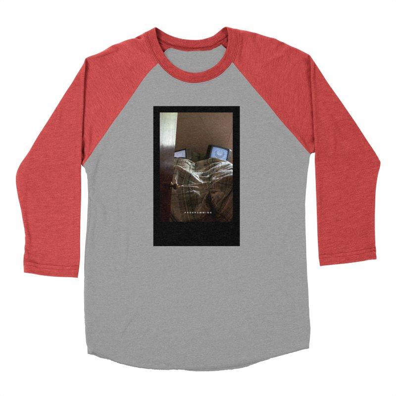 """Programming""  Men's Longsleeve T-Shirt by The Embien Empire"