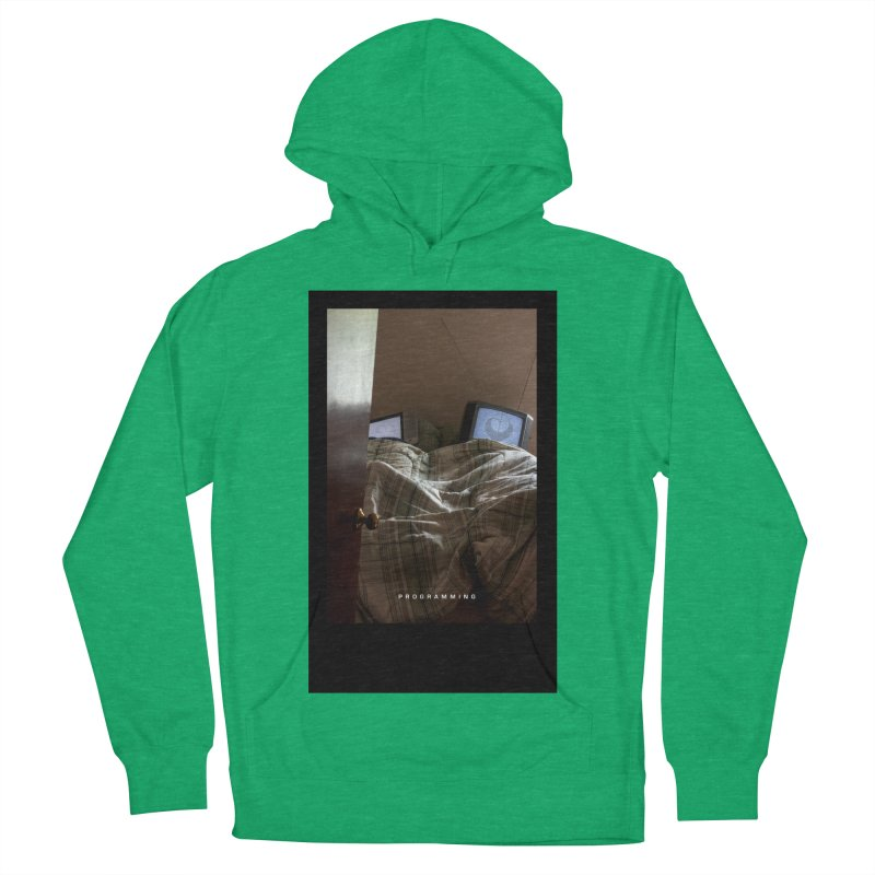"""""""Programming""""  Women's French Terry Pullover Hoody by The Embien Empire"""