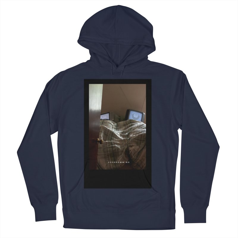 """""""Programming""""  Men's French Terry Pullover Hoody by The Embien Empire"""
