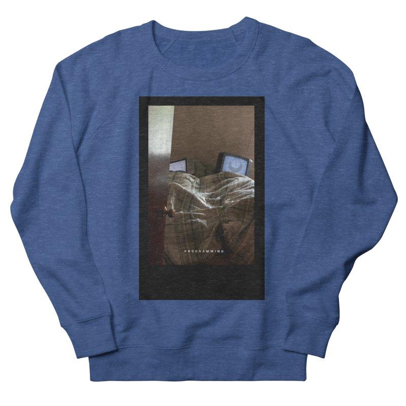 """""""Programming""""  Men's Sweatshirt by The Embien Empire"""