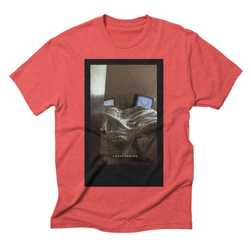 """""""Programming""""  Men's Triblend T-Shirt by The Embien Empire"""