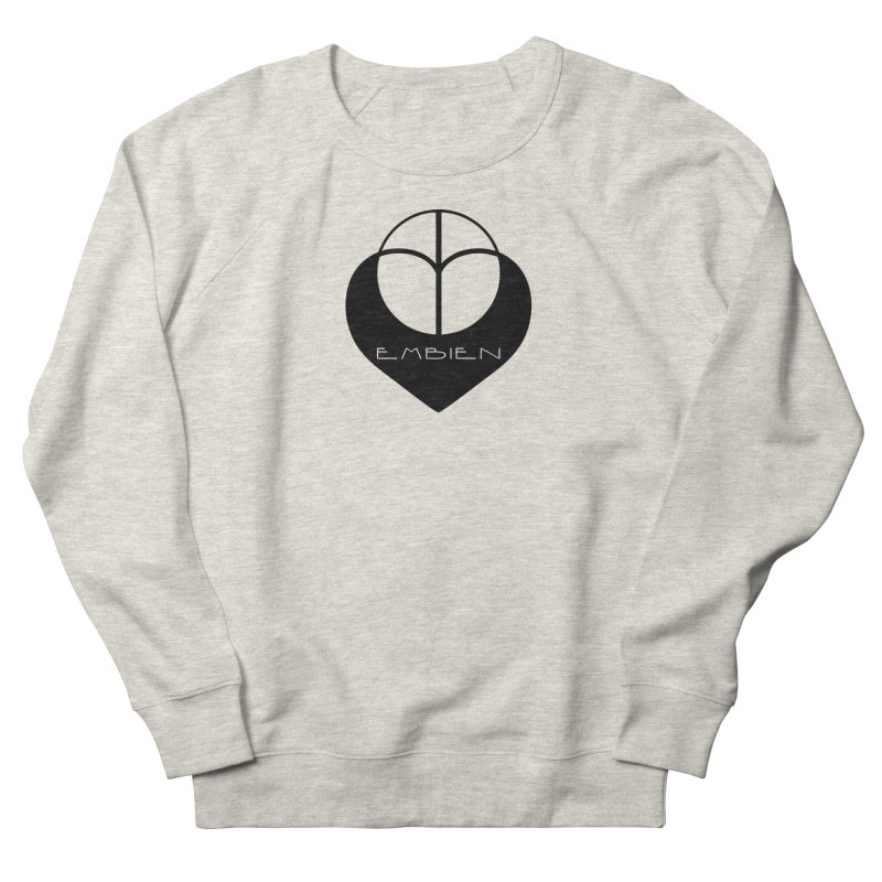 """""""Embien Insignia""""  Women's French Terry Sweatshirt by The Embien Empire"""
