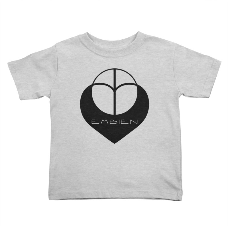 """""""Embien Insignia""""  Kids Toddler T-Shirt by The Embien Empire"""